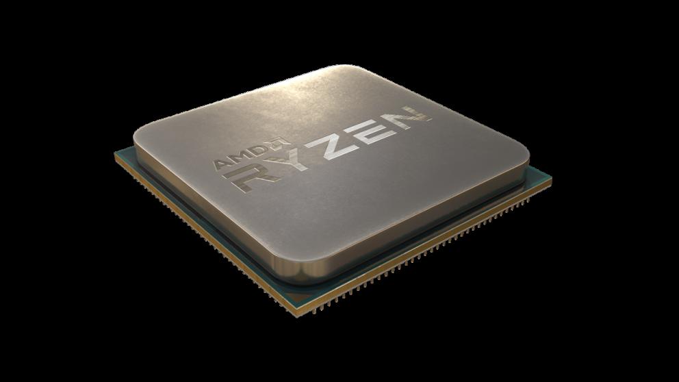 AMD Ryzen™ 7 2700 ve INTEL Core™ İ7 8700KKarşılaştırması