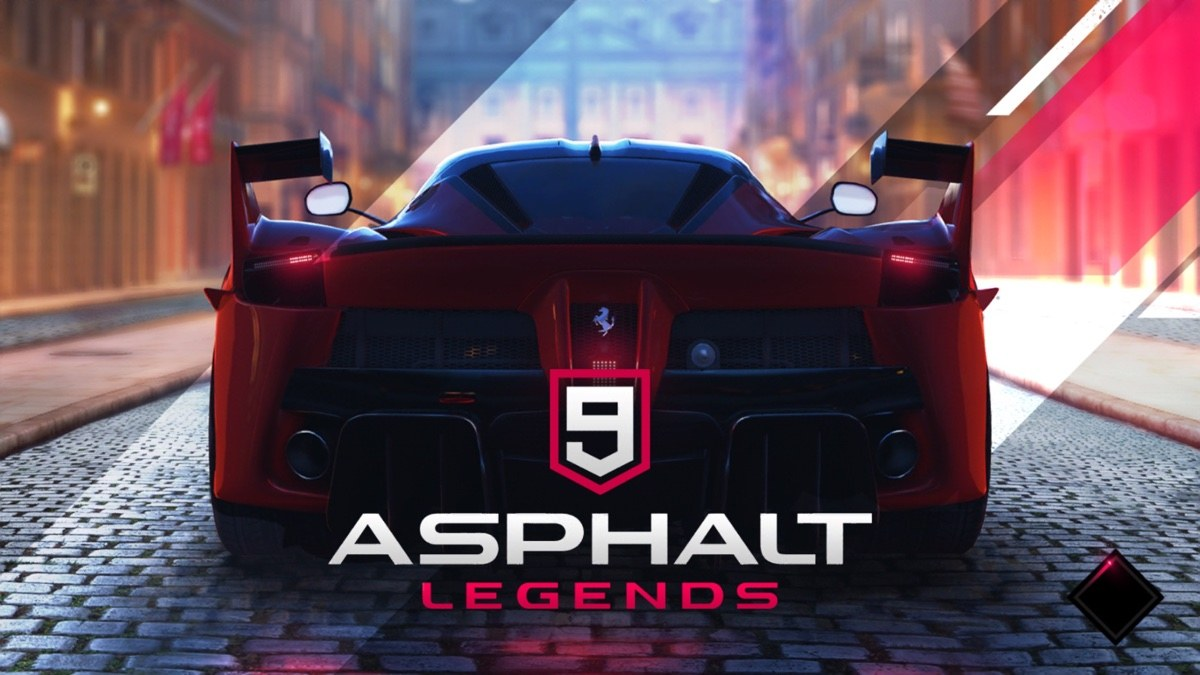 ASPHALT 9: LEGENDS Oyununa GenelBakış