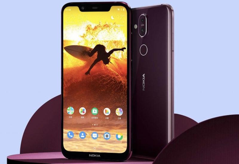 Nokia 7Xb