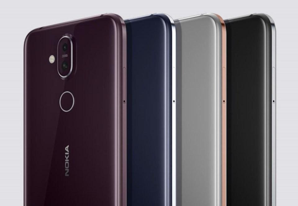 Nokia 7Xd