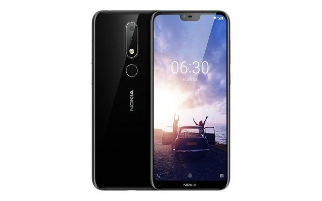 Nokia 7X Piyasaya İndi İşteDetaylar