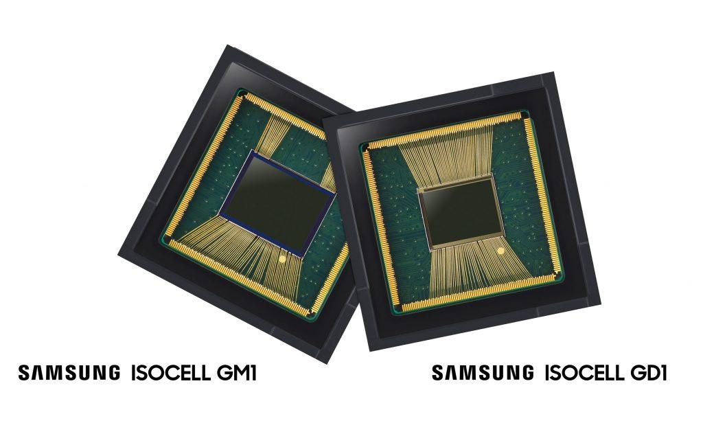samsung Lens