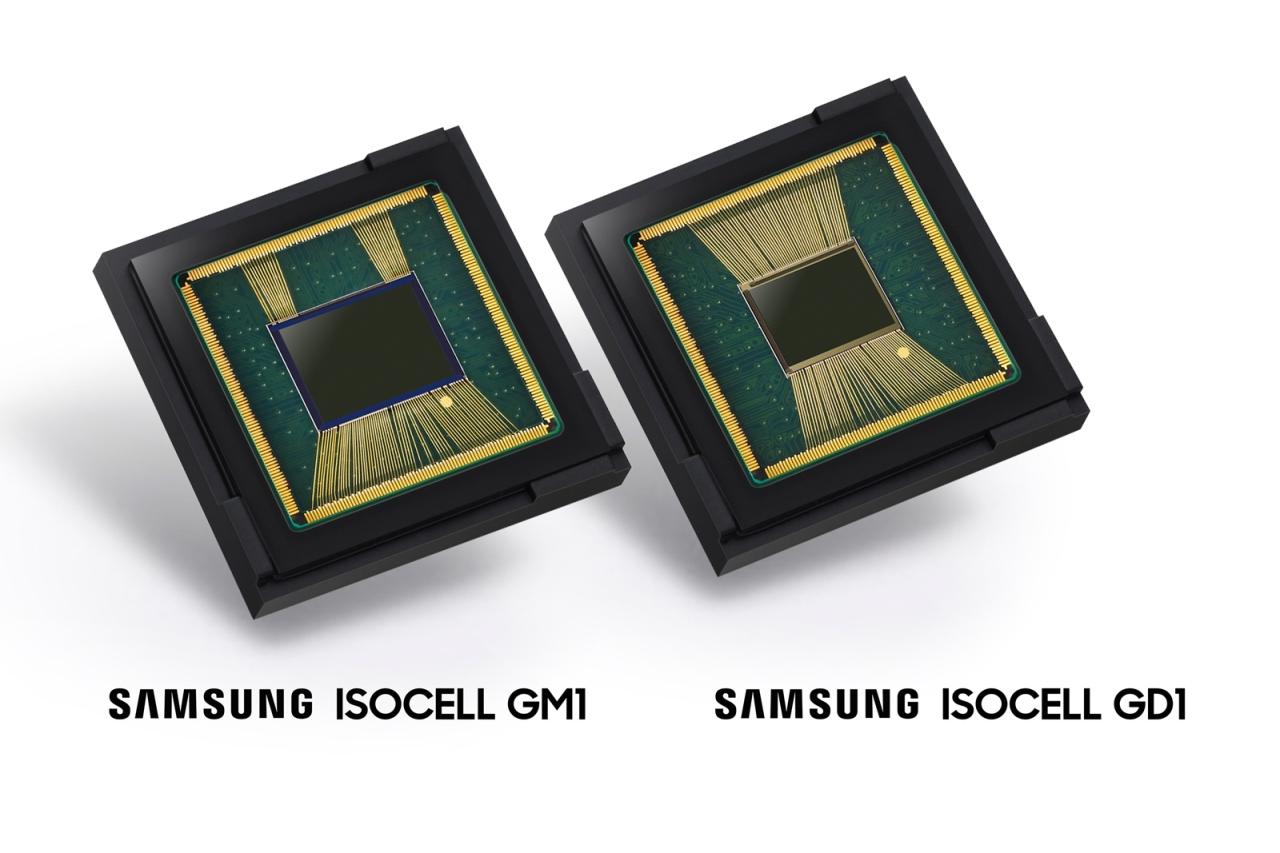 Samsung Yeni Kamera SensörleriniTanıttı
