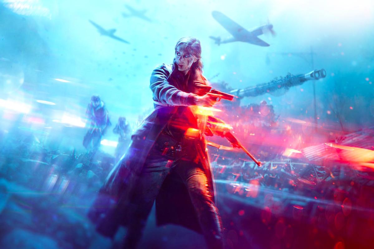 Battlefield V -Tek Kişilik Oyuncu ModuTanıtımı
