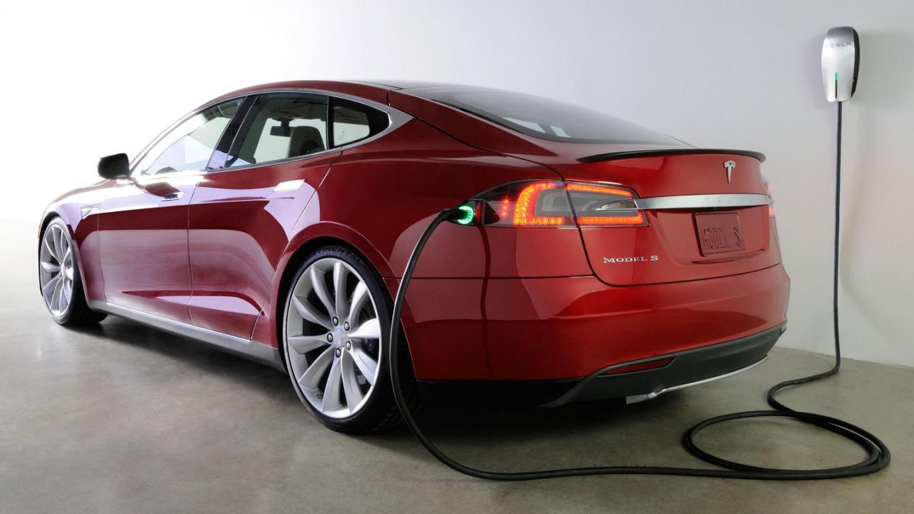 Elektrikli Araçlar İçin Yeni Şarjİstasyonları