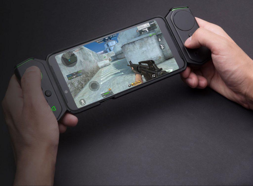 Xiaomi Blck-4