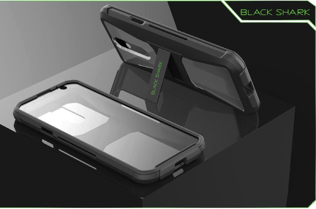 Xiaomi Blck-5