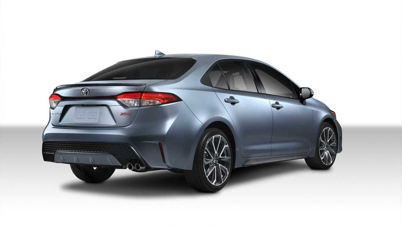 2020 Toyota Corolla Sedan-B