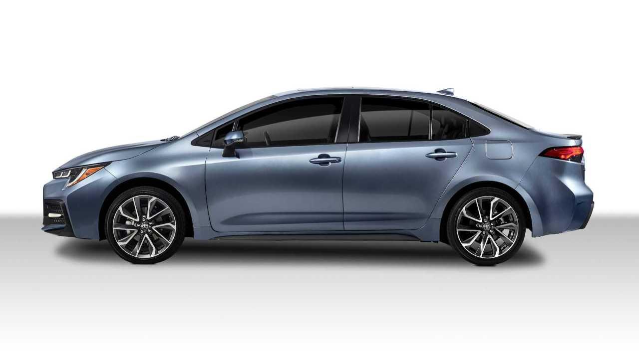 2020 Toyota Corolla Sedan-C