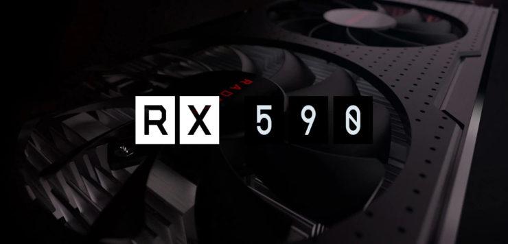 Sapphire Radeon RX 590 8GB Nitro+ Modeli ile İlgili ResimlerSızdırıldı
