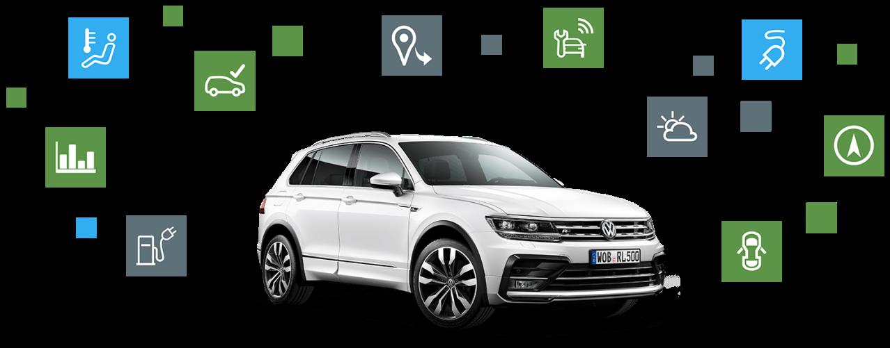 Volkswagen ile Apple İşbirliği Sayesinde Siri İle Artık Aracınızın Kapısını AçmakMümkün