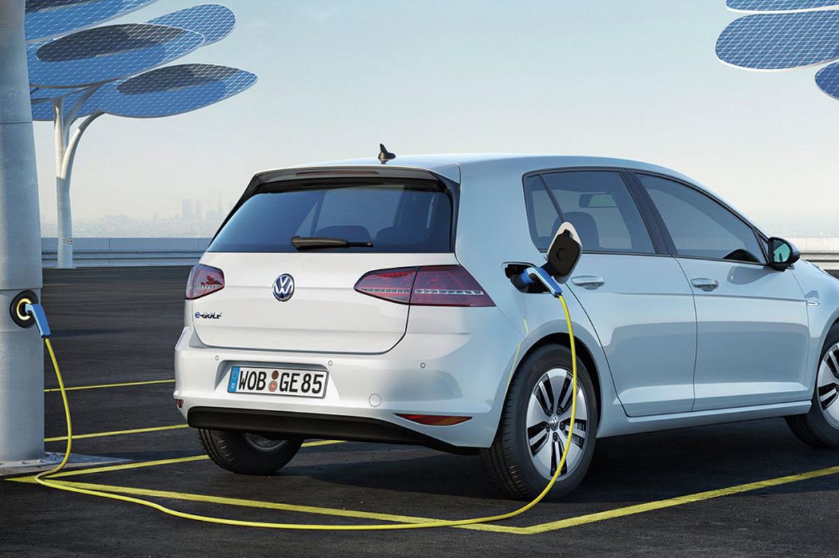 Volkswagen 44 Milyar Euro Değerinde YatırımYapacak