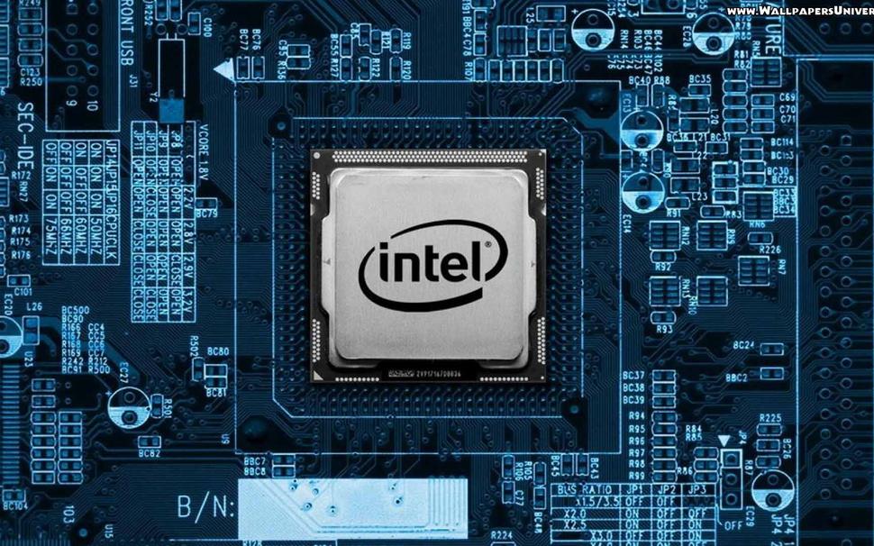 Intel Core 48a