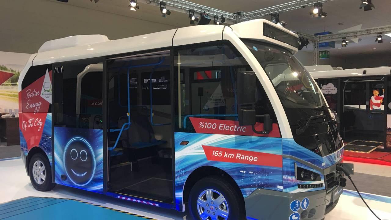 Karsan & BMW Jest Electric-2