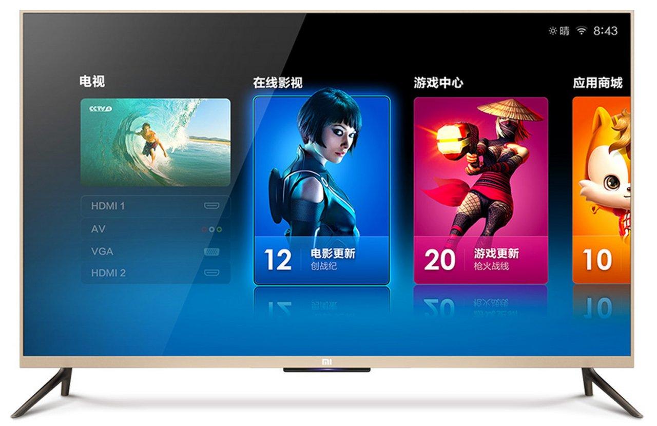 Mi TV-1