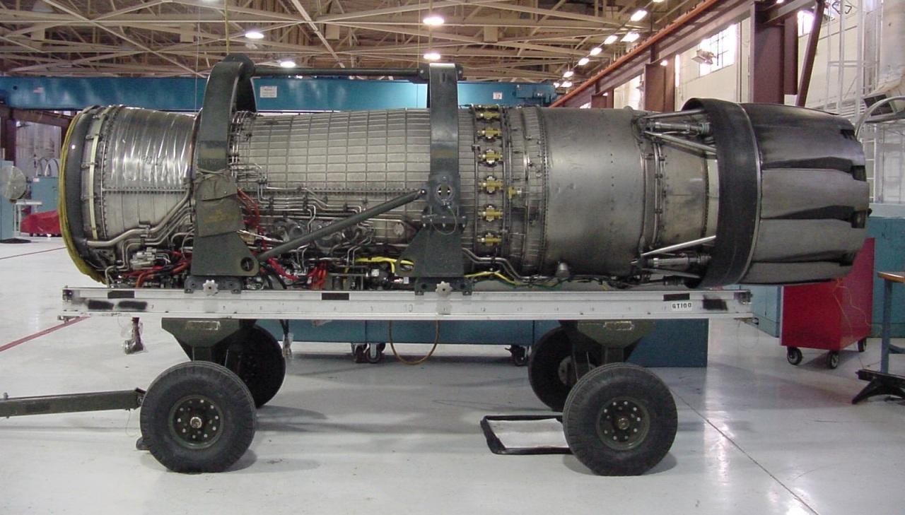 Uçak Motoru-2