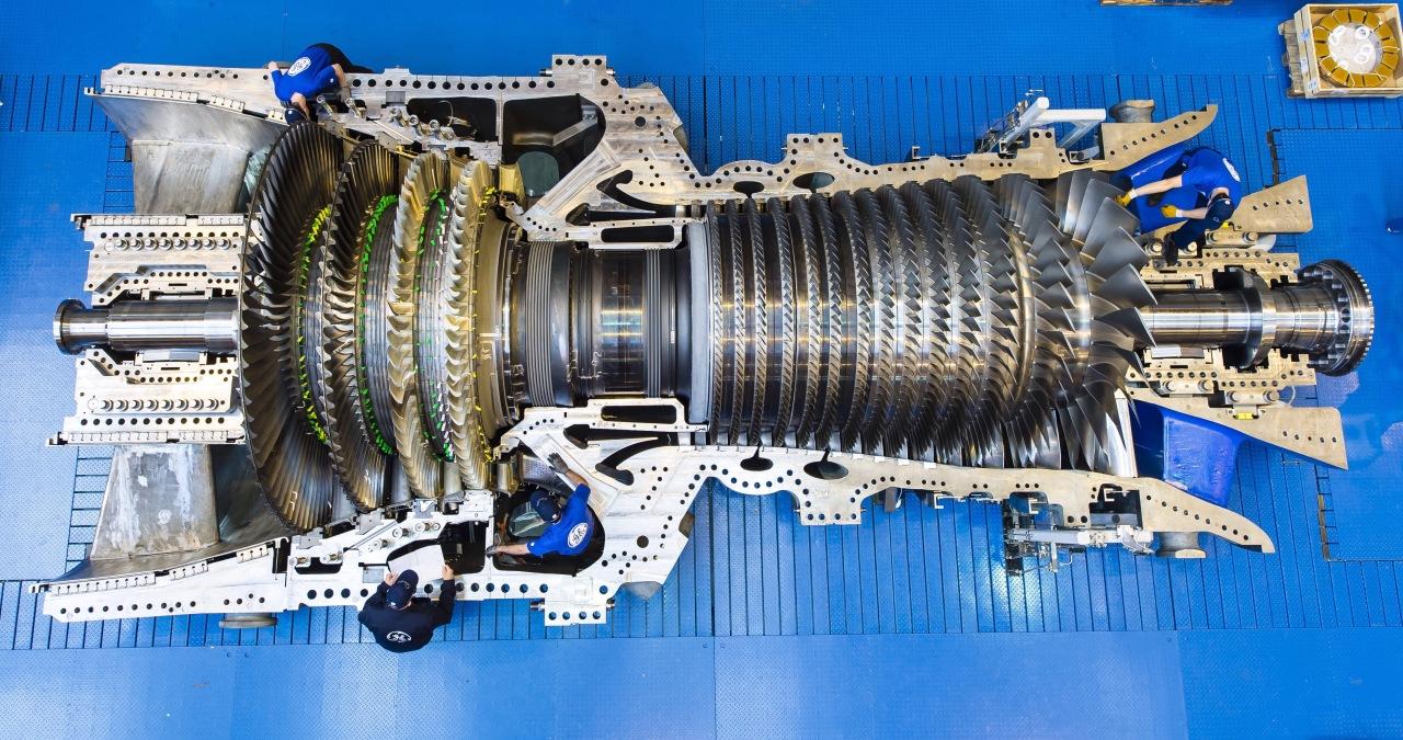 Sanayi ve Teknoloji Bakanı Mustafa Varank, Yerli Uçak Motoru Parçaları AR-GE Laboratuvarının AçılışınıYaptı