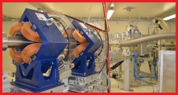 TÜRKİYE De Uzay Parçacık Radyasyonu Testini Yapacak İlk Alt Yapı SistemiKuruldu